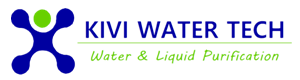 KIVI WATER TECH-IEX RESIN & WATER TREATMENT CHEMICAL Logo