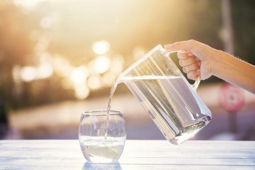 kivi drinking water tech