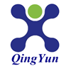 QingYun-IEX resin & ion exchange resin Logo