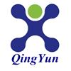 QingYun-IEX resin & ion exchange resin Logo